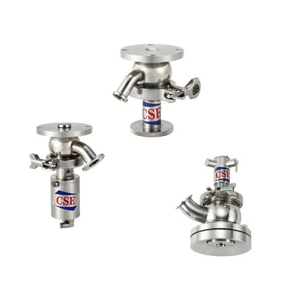Stainless Pipe Fitting Valves - Tank Valve!!salesprice
