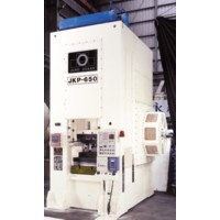 JKP Knuckle Joint Cold Forging Presses