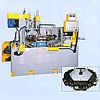 6 Spindle Rotary Table Type Drilling Reaming & Tapping Machine - LFS-95-6R