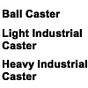 Casters - 02