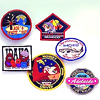 Embroidery Emblems - Leisure Entertainment