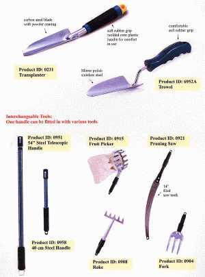 Cheap Hand Tools U Tools Trowel Fork Rake With Garden Tools Names