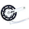 Power Pro-MTB Cranks - CK-30AAS/CK-30ASS/CK-30SSS