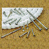Tapping Screws, Machine Screws, Wood Screws, Chipboard Screws