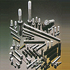 Hex Bolts, Carriage Bolts, Square Head Bolts - P01