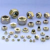 Stainless Steel Nuts - Product