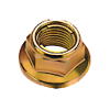 Safety Flange Nut - FM5-FM18
