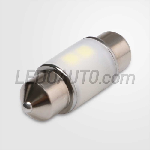 3D DESIGN 360 DEGREE FESTOON 28mm 31mm 36mm 39mm 41mm LED Light Car Bulbs - LED Light Car Bulbs