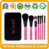 Metal Cosmetic Tin Box For Eye Shadow/Blusher/Fake Tan/Foundation - BR2054