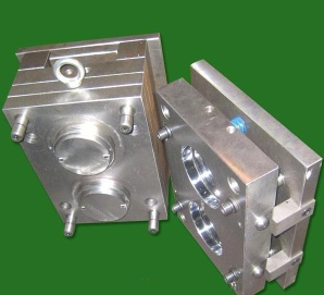Plastic Injection Moulds - 1208