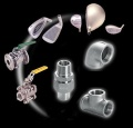 Stainless steel castings - Castings