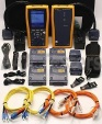Fluke DSX-5000 120 1 GHZ DSX Series Cable Analyzer