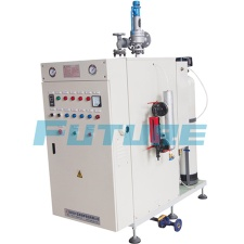 High Efficiency Electric Steam Boiler for Tobacco Steamer - LDR0.5-0.8