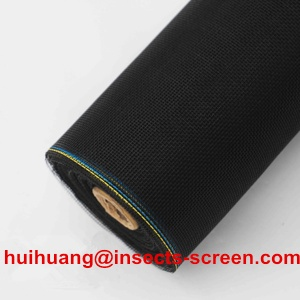 High quality fiberglass insect window screen - HH-001
