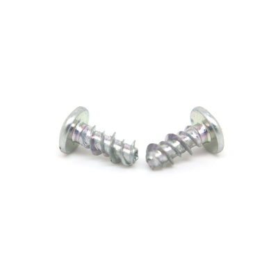 Thread Forming Self Tapping Screws Type A /Type-AB Steel Nickel - Thread Forming