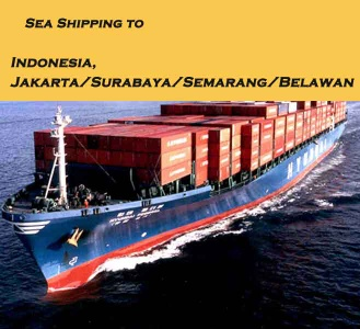 domestic freight forwarding service, Sea freight, Ocean freight forwarder - domestic freight for