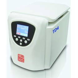 TD4 Tabletop Low Speed, Lab centrifuge machine - TD4
