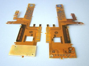 Flexible PCB used for LED display in Shenzhen,China