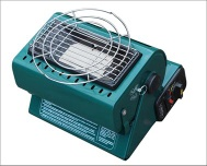 gas burner gas heater - BDZ-193