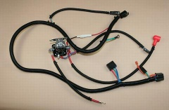 wiring harness - 002