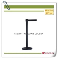 Retractable Belt Stanchions - BP202