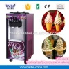 CE Approved Rainbow Vertical Soft Ice Cream Maker - NBJ218C