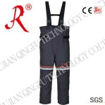 Waterproof and Breathable Fishing Floating Pants - QF-902B