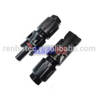 solar panel manufacturers crimp solar pv cable connectors - RHT-PV-608