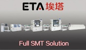 SMT Assembly line/led assembly line/pcb line - ETA SMT LINE