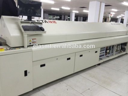High-end S Series Reflow oven S8/S10/S12 - Reflow Oven