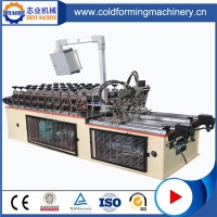 Botou Automatic Drywall Metal Stud And Track Roll Forming Machines - Roll Forming Machine