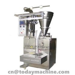 Turmeric Powder Packaging Machine with Auger System - 2
