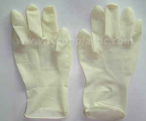 Disposable Latex Exam Gloves - TT-LGM5.0
