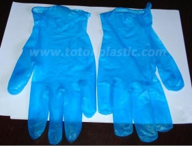 Vinyl Exam Gloves - TT-VGM4.5