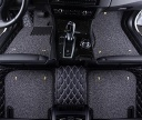 Custom-fit 7D car floor mat - CAR FLOOR MAT