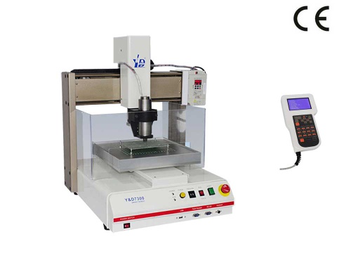 PCB Cutting Machine - Y&D7300C
