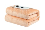 Hot Sale Soft Flannel Electric Under Blankets - No.8