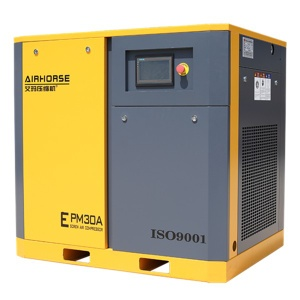 High Energy Saving screw air compressor Direct Driven Frequency Inverter - EPM-30A
