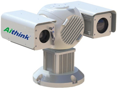 Aithink 5km Laser thermal infrared camera - AK-GS3275