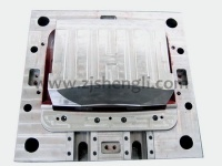 plastic microwave oven mold - plastic microwave