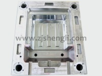 plastic package machinery mold - plastic package