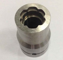 High Precision Stainless steel Bushing and Clamp