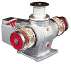 FALKON Anchor Windlass White 1500W 12VDC - andyrah