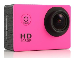 Y6 Mini 720P Waterproof Action Camera - Y6