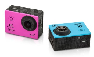 Y11 Mini  Waterproof Action Camera - Y11