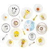 Hand Painting Animals Tableware - MH-04