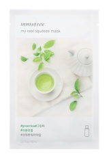 Innisfree MY REAL SQUEEZE MASK - 8