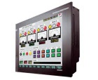 Omron Operator Interface touch screen