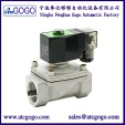 mini air solenoid valve 3 way pneumatic 12v 24v 110v 220v china suppliers - 8