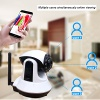 wifi wireless house shop intelligent alarm system - BL-E800E